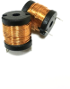18,000uH, 10%, 1,697mOhm, 2.8Amp Max. DIP Boost & Storage Inductor -- L5105-183KHF -Image