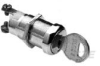 Keylock Switches -- 3-1437597-6