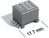No-Opto Flyback Transformers -- YA9173-CE -Image