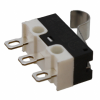 Snap Action, Limit Switches -- 480-5341-ND -Image