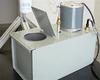 MicroCoat Six Gallon Reservoir System