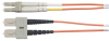 Fiber Optic Patch Cord -- DFPCLCSCC1MM - Image