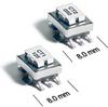 CST1, CST2 – High Frequency SMT Current Sense Transformers -- CST1-125L -Image