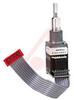 Encoder, Optical, Concentric Shaft, 16 Pos Deck A/Deck B, Pushbutton -- 70216855