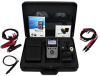Portable Battery Tester -- IBEX-PRO