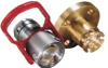 Liquid Propane Gas Coupling -- 1