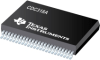 CDC318A 1-Line To 18-Line Clock Driver With  I2C Control Interface -- CDC318ADL - Image