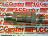 SS POPPET CHECK VALVE FIXED PRESSURE 1/4 IN. SWAGELOK TUBE FITTING 1 PSIG (0.07 BAR) -- SS4C1
