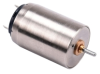 DCU17025 Coreless Brushed DC Motor -- DCU17025G18&R16-512&PG16C-0029 -Image