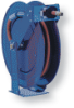 Supreme Duty Safety Hose Reel EZ-T Series -- Model EZ-TSH-550