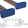 Rectangular Cable Assemblies -- C3EES-2018M-ND -Image