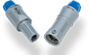 Redel SP Series - Self-Latching Plastic Connectors