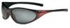 PYRAMEX Zone II Safety Glasses -- M3163
