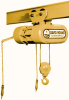 Industrial air hoist
