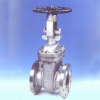 Casted Steel Gate Valve -- LD 001C-GT -- View Larger Image
