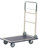 Telescoping Handle Platform Truck -- 10235