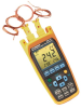 Handheld Data Logger Thermometer -- HH147