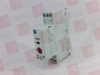 700-FE GENERAL PURPOSE ECONOMY TIMING RELAY ON-DELAY 0.05 S TO 10 HR (6 SETTING) 1 N.O. (CHANGEOVER - SPDT) 24-48V DC / 24-240V 50/60HZ -- 700FEA3TU23 - Image