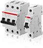 Miniature Circuit Breakers (MCB) -- S201-K6