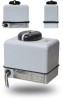 Compact Valve Actuator -- V4 Series -Image