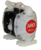 ARO Dosing & Transfer Double Diaphragm Pump -- 101016 - Image