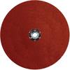9 Tiger Ceramic RFD 50C Grit 5/8-11 UNC -- 69903 -Image