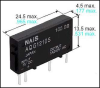 Solid State Relay -- AQ-G