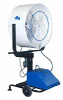 VersaFog® Portable Oscillating Fogging Fan -- VS36VKOFOG