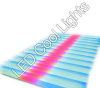 LED Wall Washers -- LED TUBE-DIGITAL