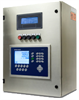 IND9R86 Coupled In-Motion Rail Car Scale Controller