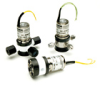 3-Way Solenoid Valves -- Series 1