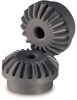 Sintered Metal Miter Gear -- KLM - Image