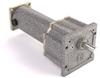Groschopp Parallel Shaft DC Gearmotors -- 55360