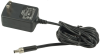 100-240VAC to 5VDC @ 4A, Wall Mount Power Supply w/ Locking Connector -- TR124 - Image