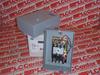 DANAHER CONTROLS HP10AA2-76 ( HP STARTER NEMA1 ENCLO 1PH 2/3HP 115/230V ) -Image