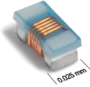 0402PA (1005) High Current Ceramic Chip Inductors -- 0402PA-0N8 - Image
