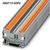 Insulation Displacement Terminal Blocks -- XBQ Series