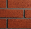 Polymer Modified Cementitious Render and Acrylic Stain -- Brick Effect - Image