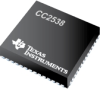 CC2538 A Powerful System-On-Chip for 2.4-GHz IEEE 802.15.4-2006 and ZigBee Applications -- CC2538SF53RTQT