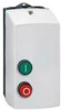 LOVATO M2P009 12 23060 A8 ( 3PH STARTER, 230V, START/STOP W/BF0910A, RF380650 ) -Image
