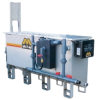 Above-Ground Oil/Water/Solids Separator -- WOS Series