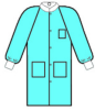Lab Coats and Gowns - Image