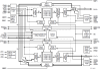 8K x 36 x 2 Triple-Bus FIFO, 5.0V -- 723676L15PF - Image