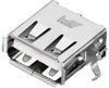 USB, DVI, HDMI Connectors -- 732-10012-ND