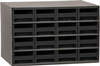 Cabinet, 19-Series Steel Cabinet w/ 16 Drawers -- 19416BLK - Image
