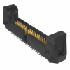 Rectangular Connectors - Headers, Male Pins -- EHF-120-01-L-D-SM-LC-16-ND -Image