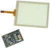 Touch-Screen Controller Eval. Kit -- 27R0834