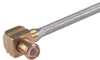 Coaxial Right Angle Cable Plug -- Type 16_MCX-50-1-11/111_NE - 23024700 - Image