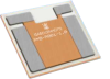 ISA-Plan® Wire Bondable Two or Four Terminal Current Sensing Resistor -- PMB