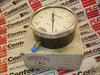 PRESSURE GAUGE 6IN DIAL SIZE 0-32 IN WATER VAC -- PLP4311V